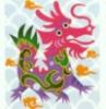 дракон 12
