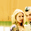 BITCHSLAPPED.: GLEE ✬ quinnpuck |