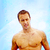 H50 - Steve - Shirtless Blue