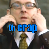 person of interest-Finch 0h Crap