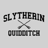 Slytherin Quidditch Locker Room