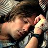 Whump!Sammy Needs A Nap