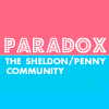 Paradox: The Sheldon/Penny Community