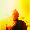 clark in the sun