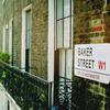 wordquandary: Baker Street