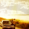 SPN: boys car light filter