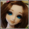 Evelien, Ev for short: BJD Ellie 3
