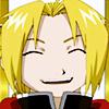 Lenre Li: FMA - Ed's smile