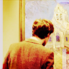 ☮ + ♡ + ☺: doctor who - d; what did i see