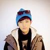 Myungsoo; Blue