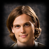 Dr Spencer Reid – Smile