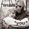 Jason Hugs
