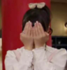 even ahim can't look, double facepalm