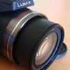 Camera - panasonic lumix