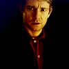 sherlock - john's confused face