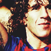 Peaceful!Puyol