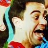 Ack!Xavi