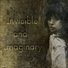 Invisible and Imaginary