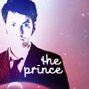 The Prince by moody