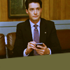 [tp] my name is agent dale cooper