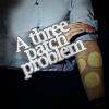 iwouldbegood: Sherlock a three patch problem
