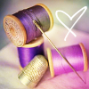 crafts - sewing thread