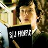 H: S/J Fanfiction