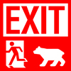 simple story, exit pursued by a bear, shakespeare, nerdery