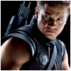ljc: avengers (hawkeye arm)