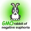 cp-not a happy bunny