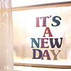 stock - it's a new day