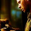 cashay: SPN Lucifer teddy