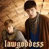 Lawgoddess Merlin