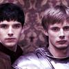 sepia Merlin