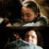 Lane ZQ: Arya&Jon