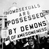 Megan: LGBT - Homosexuals - Awesome