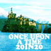 Once Upon a Time 20 icons in 20 days