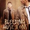 Nicole: SPN: Dean/Cas behind
