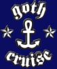 GothCruise Logo
