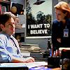Cheezey: X-Files