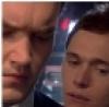 TW Ianto & Owen closeup