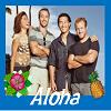 --♫ Anna--: aloha