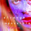 Buffy mud Restless strange impossible pa