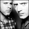 lijahlover: Dom and Elijah at the 2011 Comic Con
