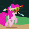 Obligatory Pinkie Pie Icon