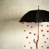 зонт любви