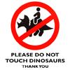 monte_monte: dinosaurs