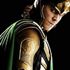 Avengers - Loki