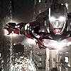 Ith: Iron Man - Fly