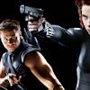 Ith: Avengers - Clint & Natasha